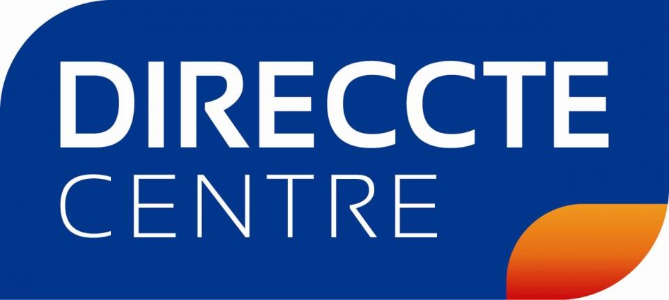 Logo DIRECCTE Centre